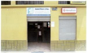 AGENCIA DELEGSOL: Centro Parroquial