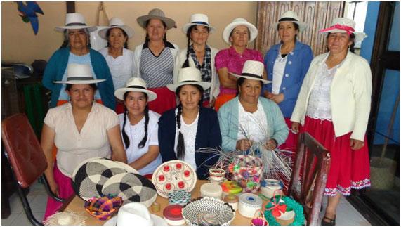 Grupo de Artesanas Don Bosco