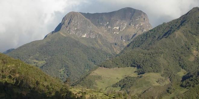 Volcán Fasayñan
