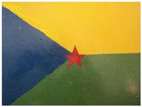 Bandera de la parroquia Principal